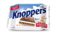 Knoppers 1er Packung