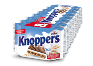 Knoppers pack de 8